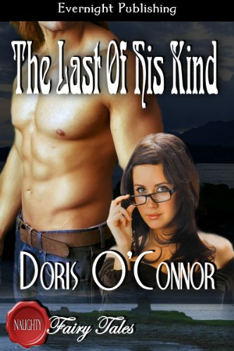 The Last of His Kind (Naughty Fairy Tales)