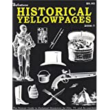 Salvatores Historical Yellowpages : the Premier Guide to His ~ Matt Wolf Enterprises