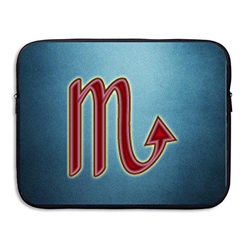 ZOENA Scorpio The Scorpion Anti-shock Laptop Protective Bag Case 13-15 Inch (Hotel Transylvania 3ds Game compare prices)