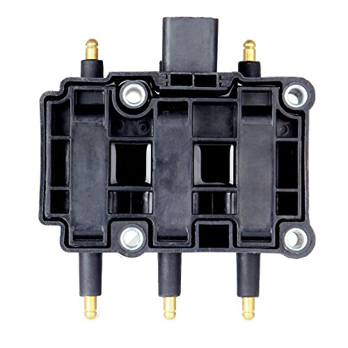 Eccpp U00ae 5c1432 Ignition Coil Pack For 2001 2002 2003 2004