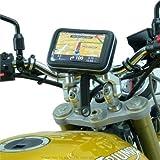 IPX4 Moto Étanche