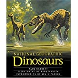 National Geographic Dinosaurs 1st (first) Edition by Paul Barrett [2001]