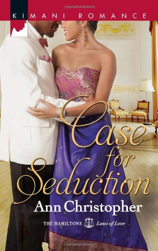 Image of Case for Seduction (Kimani Romance)