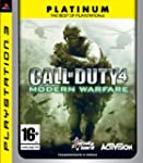 Call Of Duty 4: Modern Warfare - Plat...