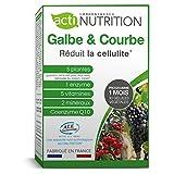 Actinutrition® Galbe & Courbe : l'anticellulite révolutionnaire