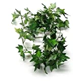 6 Ft Silk English Ivy Garland Wedding Artificial(garland)