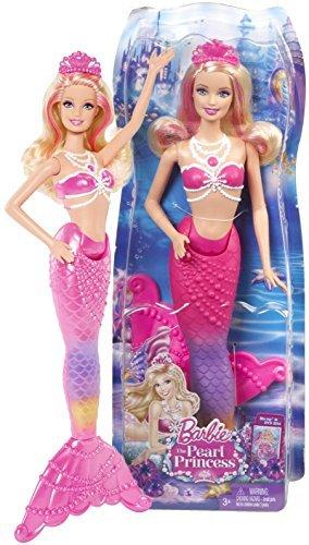 Barbie-Barbie Die Prinzessin, 33.02 cm große