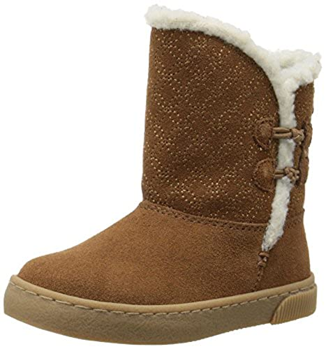 15. Stride Rite Kerri Cozy Boot (Toddler/Little Kid)