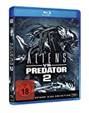 Image de Aliens Vs Predator 2 (Bd-K) [Blu-ray] [Import allemand]