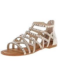 Not Rated Women's Radiant Gladiator Sandal