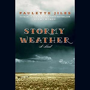 Stormy Weather Audiobook