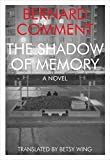 img - for The Shadow of Memory (Swiss Literature) book / textbook / text book