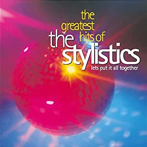Lets Put It All Together (The Greatest Hits)