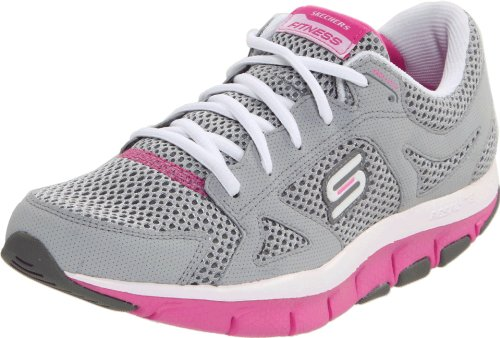 Skechers Women's LIV-Smart Sneaker