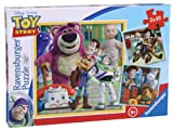 Ravensburger Disney Toy Story Jigsaw Puzzle (3 x 49 Pieces)