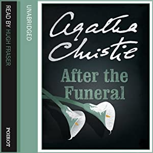 After the Funeral | [Agatha Christie]