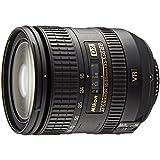 Nikkor AFS DX 3,5-5,6/16-85mm G ED VR noir