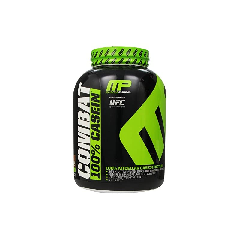 MusclePharm Combat Casein 1.8Kg Chocolate