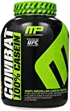Muscle Pharm Combat Casein Supplement, Chocolate Milk, 4 Pound