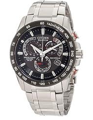Citizen Men's AT4008-51E Perpetual Chrono A-T Watch