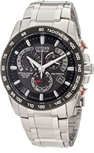 Citizen Men's Perpetual Chrono A-T Watch AT4008-51E