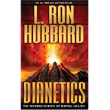 Dianetics: The Modern Science Of Mental Health  (English) ~ L. Ron Hubbard