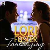 Tantalizing | [Lori Foster]