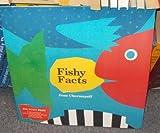 Fishy Facts Houghton Mifflin Reading Grade 1 Big Book Plus (Big Book Plus) (0395731402) by Catherine Chermayeff