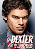Dexter: The Complete Third Season (Bilingue) (Bilingual)