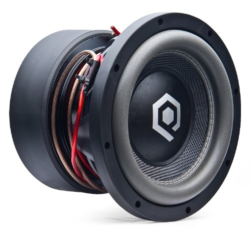 "Soundqubed Hdc3 10"" D2 Copper 1000W Rms"