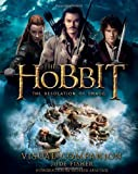 The Hobbit: The Desolation of Smaug Visual Companion (0547898746) by Fisher, Jude