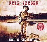 echange, troc Pete Seeger - American Folks Classics