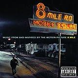 echange, troc Artistes Divers, Eminem, Jay-Z, Rakim, Gangstarr, Nas, Macy Gray - 8 Mile  (Bande Originale du Film)