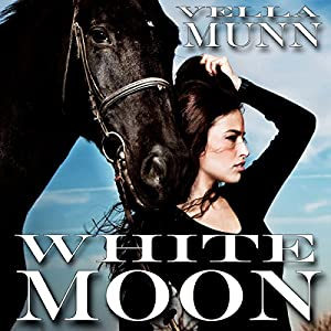 White Moon Audiobook