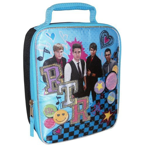 Favorite Characters Lunch Bag (Big Time Rush) - 1