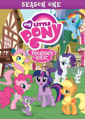 My Little Pony Friendship Is Magic: Season 1 [DVD] [Import]