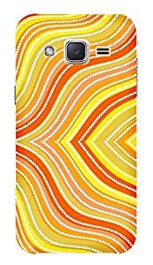 TrilMil Printed Designer Mobile Case Back Cover For Samsung Galaxy J2