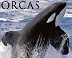 Orcas Wall Calendar