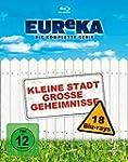 EUReKA - Gesamtbox [Blu-ray]