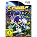 Sonic Colours [Software Pyramide]