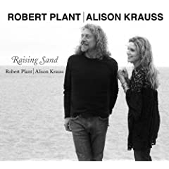 Raising Sand by Plant and Krauss
