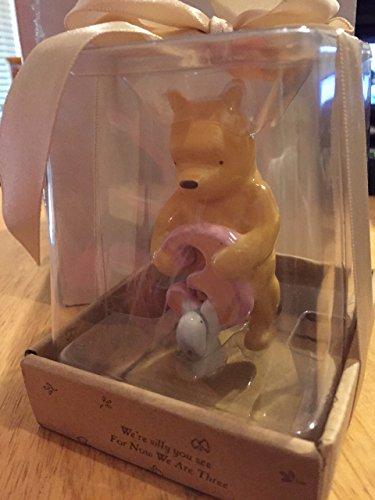 Disney Winnie the Pooh & Piglet Birthday Keepsake Three #61020 - 1