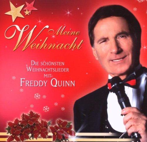 FREDDY QUINN - Meine Weihnacht - Zortam Music