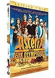 Astérix aux Jeux Olympiques [Édition 2 DVD]