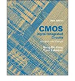 img - for By Sung-Mo (Steve) Kang CMOS Digital Integrated Circuits Analysis & Design (3rd Edition) book / textbook / text book