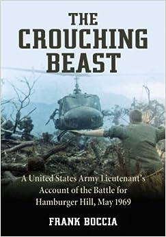 The Crouching Beast by Frank Boccia | Vietnam Veterans of America