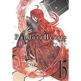 PandoraHearts(15) (G�t�@���^�W�[�R�~�b�N�X)�]�� �~�ɂ��