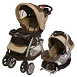 51U3vs5UAtL. SL160  Baby Trend Flex Loc Travel System, Mesa