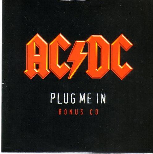 AC/DC - Plug Me In - Zortam Music