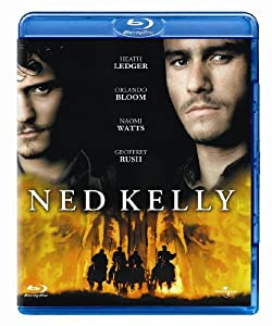 UNIVERSAL PICTURES Ned Kelly [BLU-RAY]